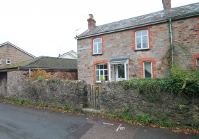 5 St Johns Cottages, Totnes, TQ9 5AW, 2 Bedrooms Bedrooms, ,Rental,Rental,5 St Johns Cottages,St Johns Cottages,1086