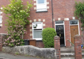 Priory Terrace, TQ9 5QE, 3 Bedrooms Bedrooms, ,Rental,Rental,Priory Terrace ,1087