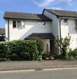 4 St Katherines Mews, Totnes, TQ9 5DN, 1 Bedroom Bedrooms, ,Rental,Rental,4 St Katherines Mews ,1115