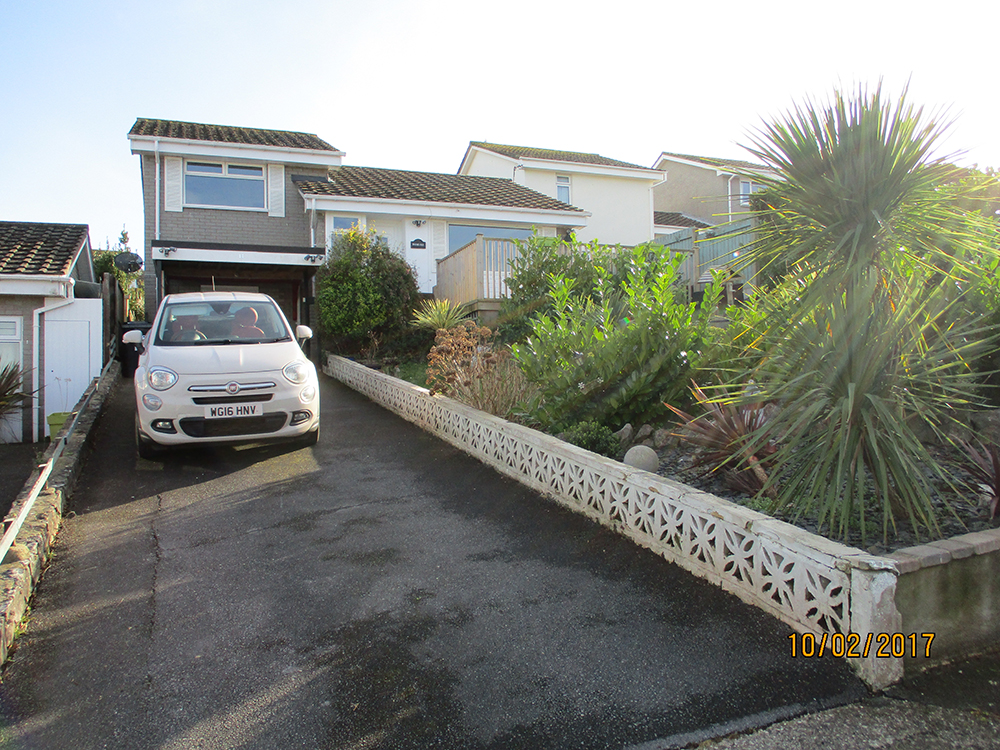 13 Deep Dene Close, Devon, TQ5 0DZ, 4 Bedrooms Bedrooms, ,Rental,Rental,Deep Dene Close,1023