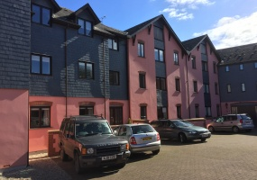 14 New Walk, Totnes, TQ9 5GZ, 2 Bedrooms Bedrooms, ,Rental,Rental,Throgmorton House,New Walk,1052
